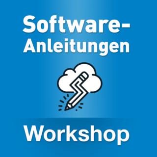 Workshop Software-Anleitungen verständlich schreiben