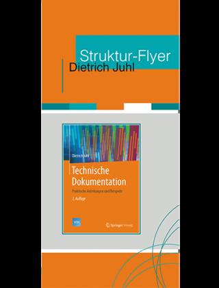 Strukturen für die Technische Dokumentation