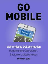 Go Mobile, Buch von Dietrich Juhl