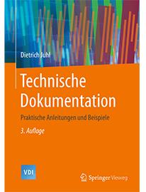 Bedienungsanleitungen verständlich schreiben, Konzept, Strukturen, Betriebsanleitung, Dietrich Juhl