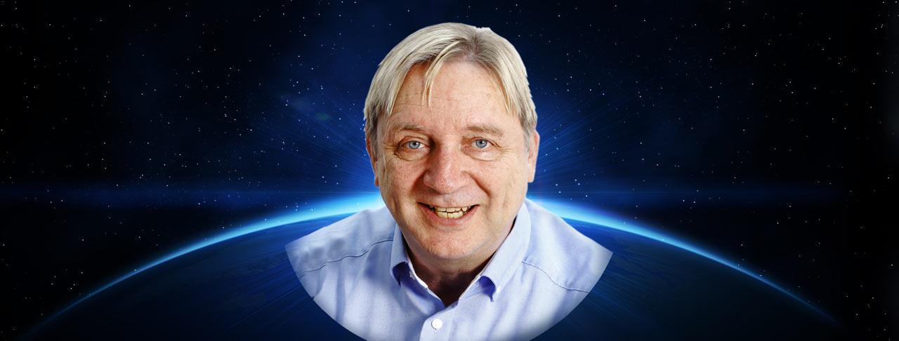 Dietrich Juhl, Technischer Redakteur, Berater und Trainer für verständliche Software-Anleitungen